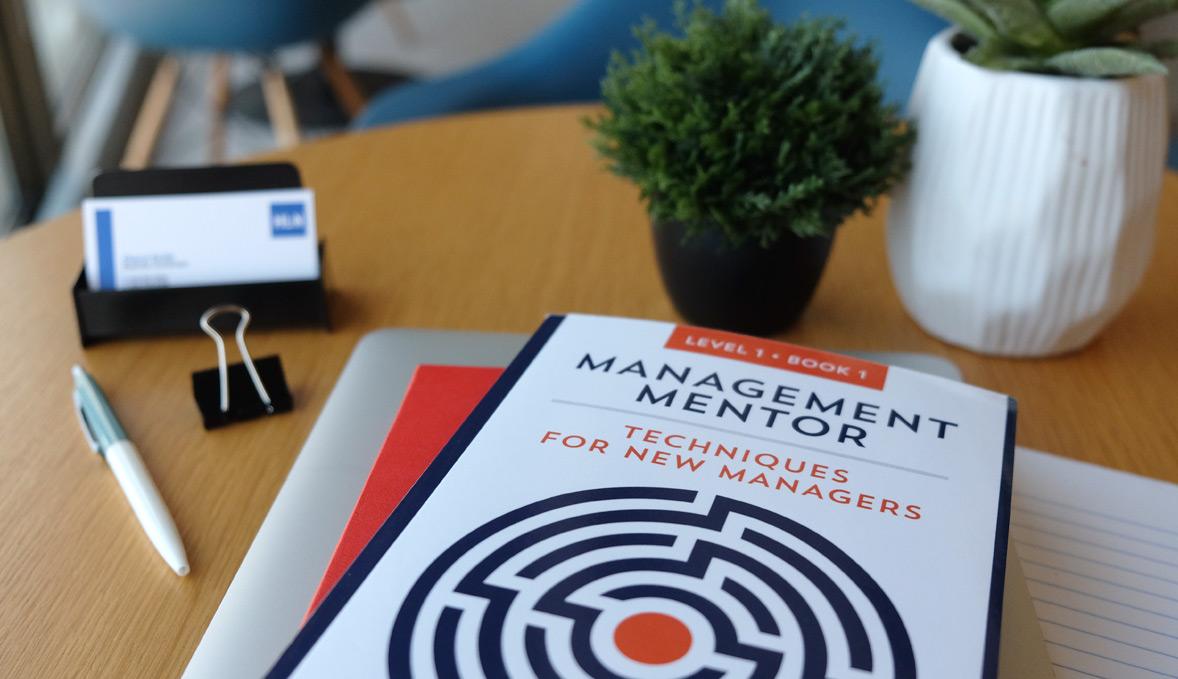 management mentor comprehensive brand identity management coaching creative direction