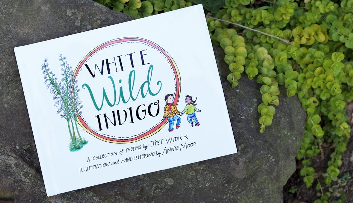children's illustrated book layout design atlanta publishing